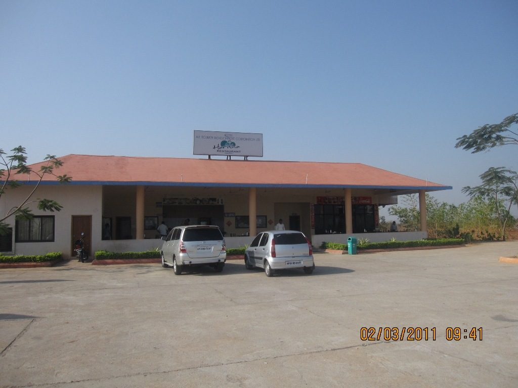 Kanha - Pench Car Trip from Hyderabad (2011) 2